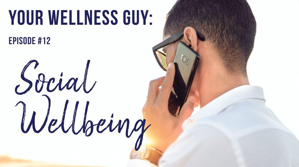 social wellbing